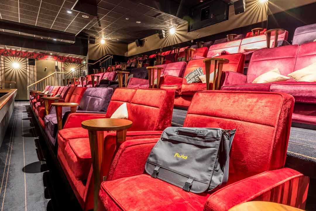 Cinema cleaning services, theatre cleaning services, cinema cleaning companies
