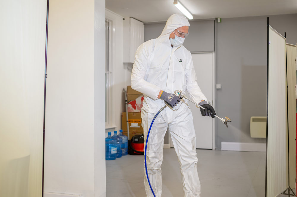 Specialist antiviral cleaning covid cleaning, antiviral covid clean up