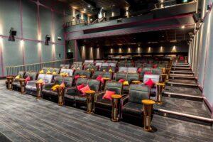 cinema cleaning service, cinema cleaning company, cinema cleaners